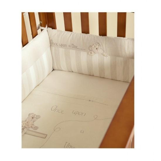 crib bumper