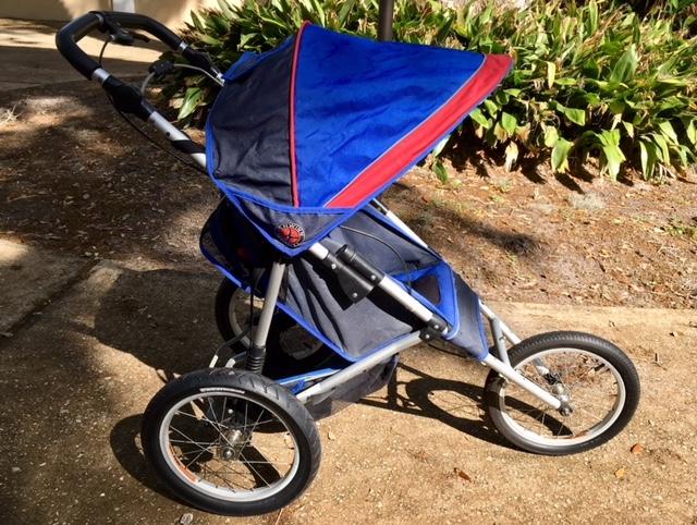 Single Baby Jogger Jacksonville Crib Rentals