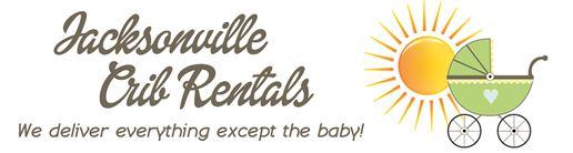 Jacksonville Crib Rentals